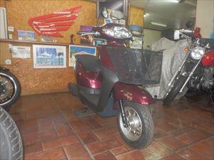 増車④ 50ccスクーター