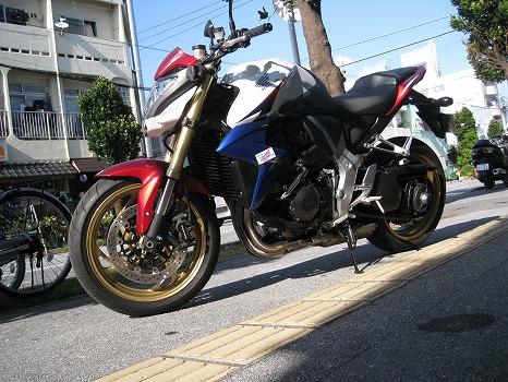 CB1000R3