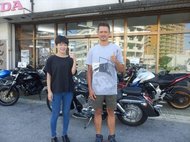 レンタルバイクご利用ありがとうございました。
